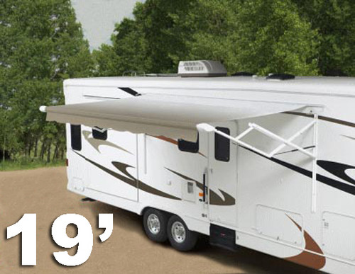 19 12 Volt Travel R Awning Complete