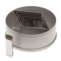 Diamond Cutter Set