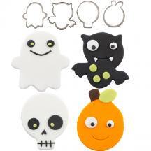 Halloween Cutters