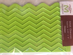 Onlay Chevron Small