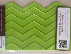 Onlay Chevron Large