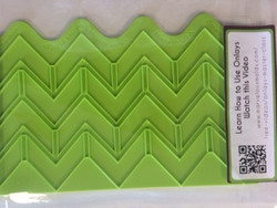 Onlay Savvy Chevron