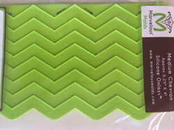 Onlay Chevron Medium