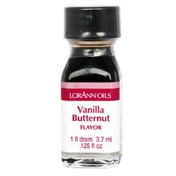 Vanilla Butternut Oil Flavor