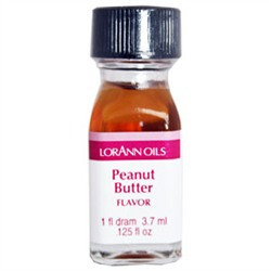 Peanut Butter Oil Flavor