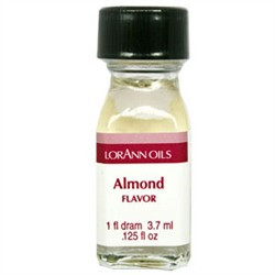 Almond Oil Flavor