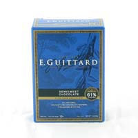 Guittard Semisweet 61% 1lb