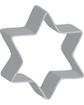 Mini Star of David