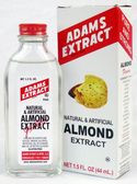 Natural Almond 1.5oz