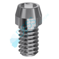 Final Screw on UniAbutment - 19.058 Astra EV™ Compatible