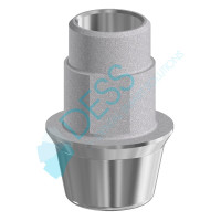 Ti Base - Non Engaging - 4.8 - 15.061 Astra EV® Compatible