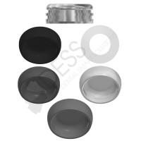 DESS LOC Retention Kit (Up to 40º Divergence) - DLER-P1 - Single Pack
