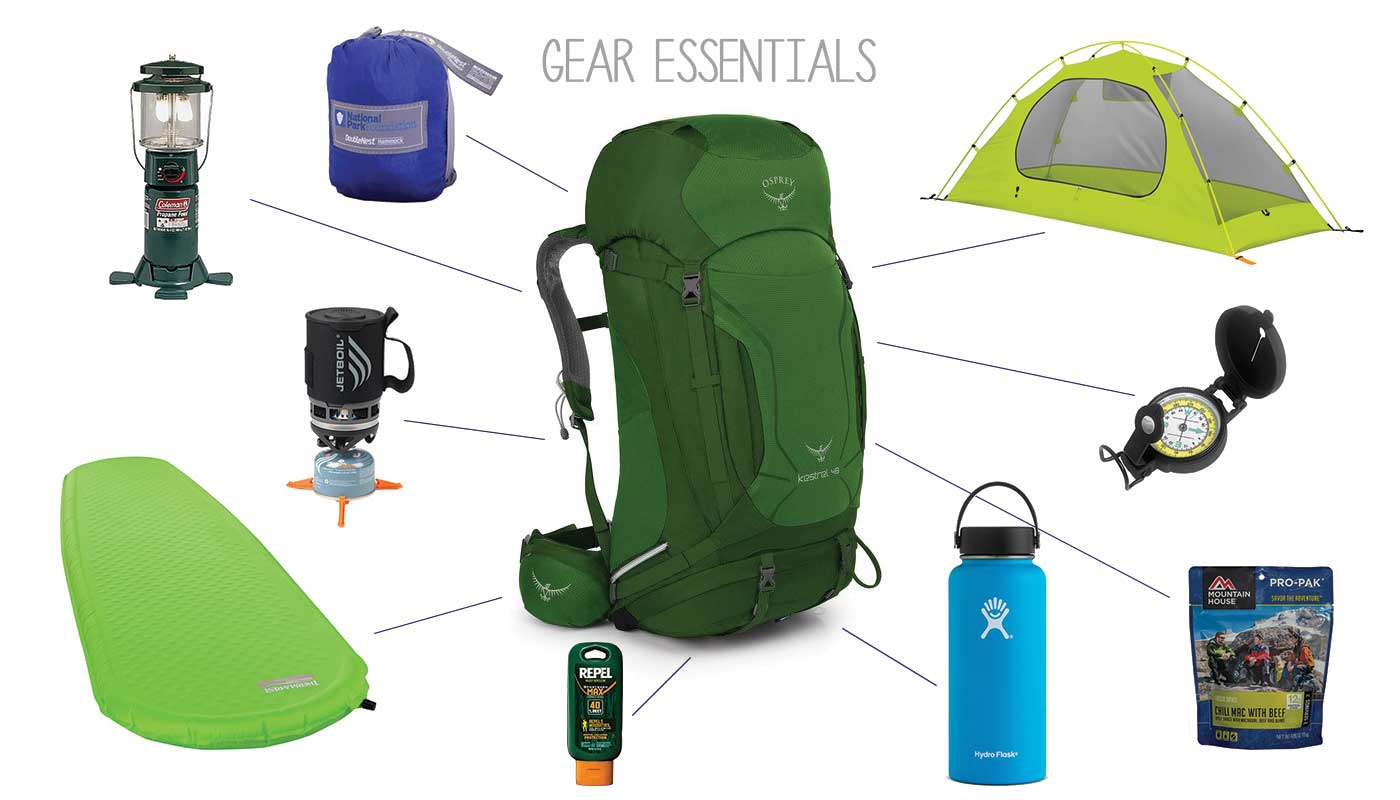 Shop Camping Gear at Sherper's and Save!