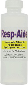 Resp-Aide comes in a four ounce bottle.
