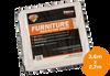 Shield Furniture Protector Sheet - 3.6m x 2.7m