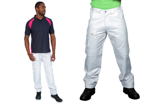 Shield Trouser