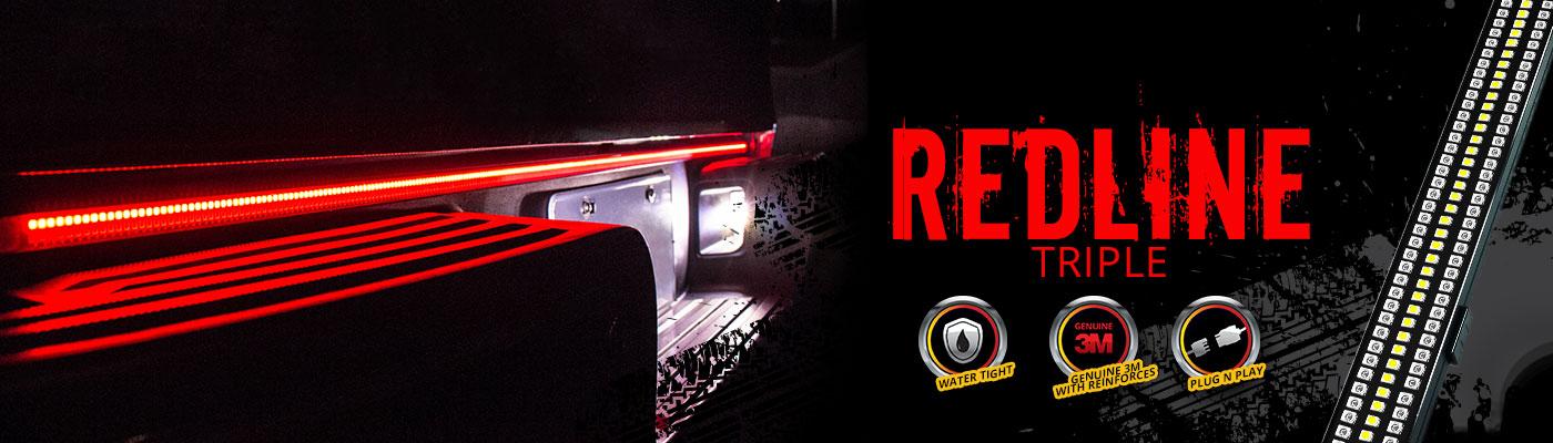 Redline_Triple_LED_Tailgate_Bar