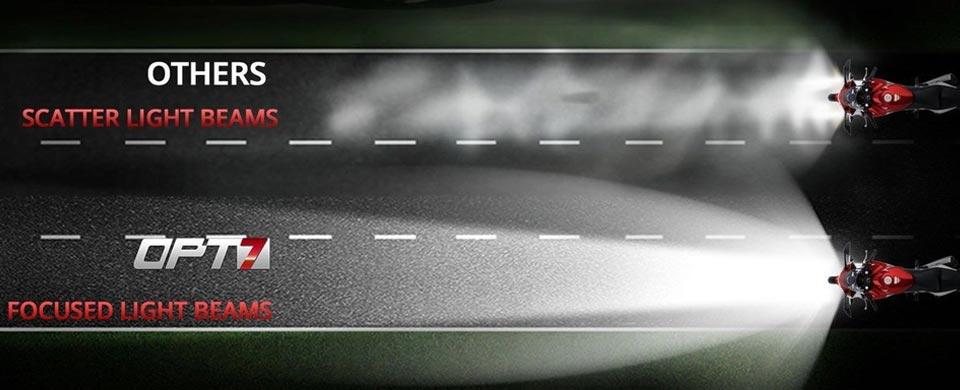focused-light-beams-motorcycle