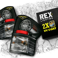 2007 2008 2009 2010 2011 2012 2013 toyota tundra tail lights rex lighting