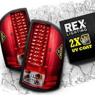 2007 2008 2009 2010 2011 2012 2013 2014 gmc sierra projector headlights rex lighting