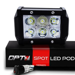 truck LED Pod