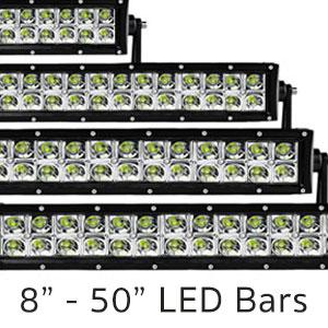 truck top LED bar