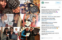 Engage with Customers Like Starbucks
