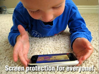 Screen Protection for everyone!