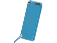 Air Jacket Compatible for loop/Clear for iPod touch 5th/6th
