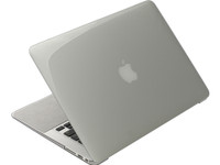 Air Jacket Clear Black for MacBook Air 13