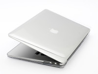 "Air Jacket Clear for MacBook Pro 15"" with Retina Display"