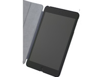 Air Jacket Rubber Black for iPad mini/Duet