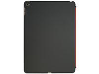Air Jacket Rubber Black for iPad Air 2/Duet