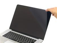 "Anti Glare Film for MacBook Pro 15"" with Retina Display"