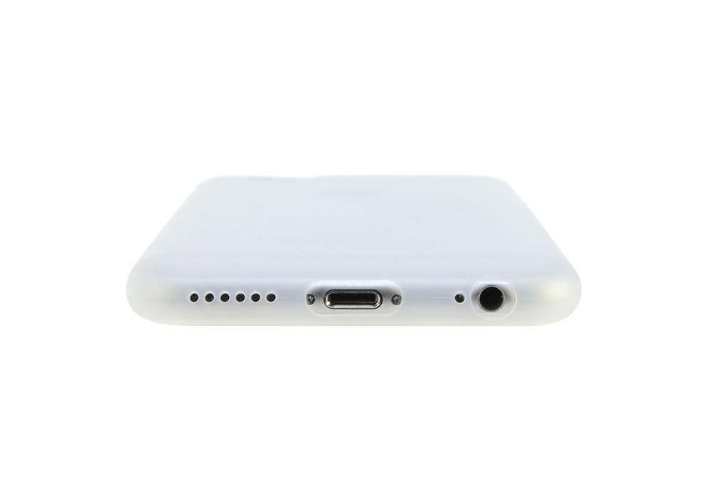 Silicone Jacket for iPhone 6 bottom