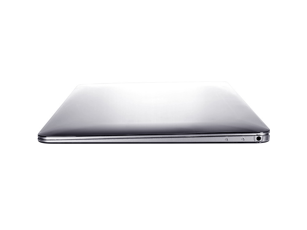 "Air Jacket Clear for MacBook 12"" right side"