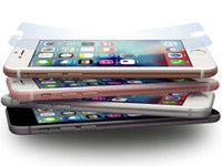 Anti-Glare Hybrid Screen Protector Film for iPhone 6