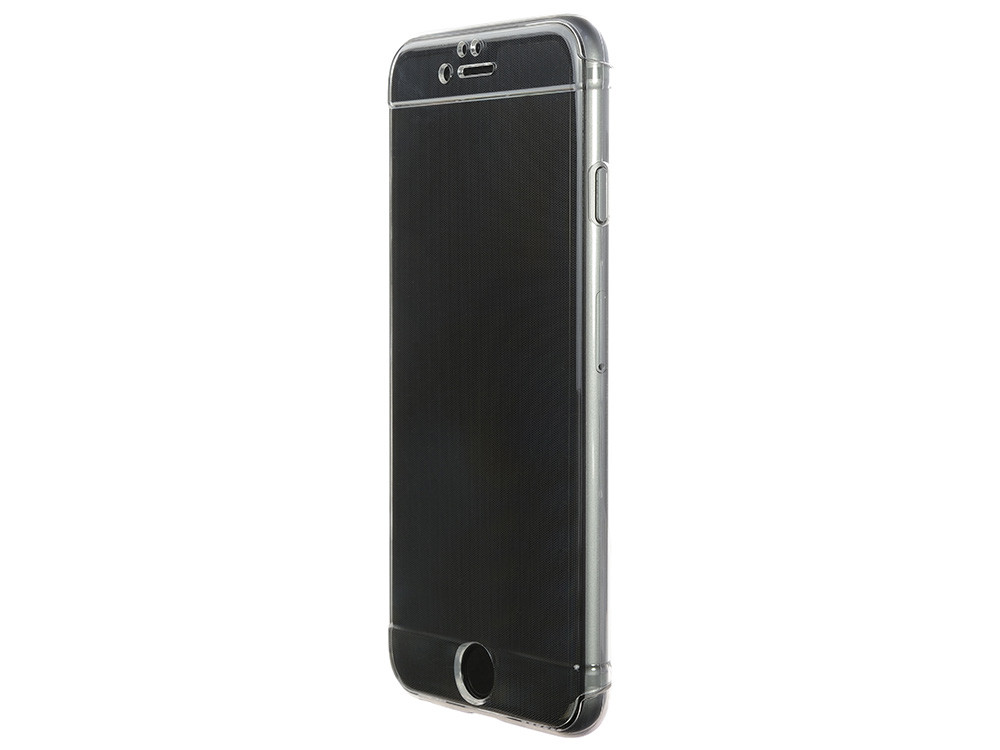 Air Jacket Full Cover for iPhone 6s/6 front