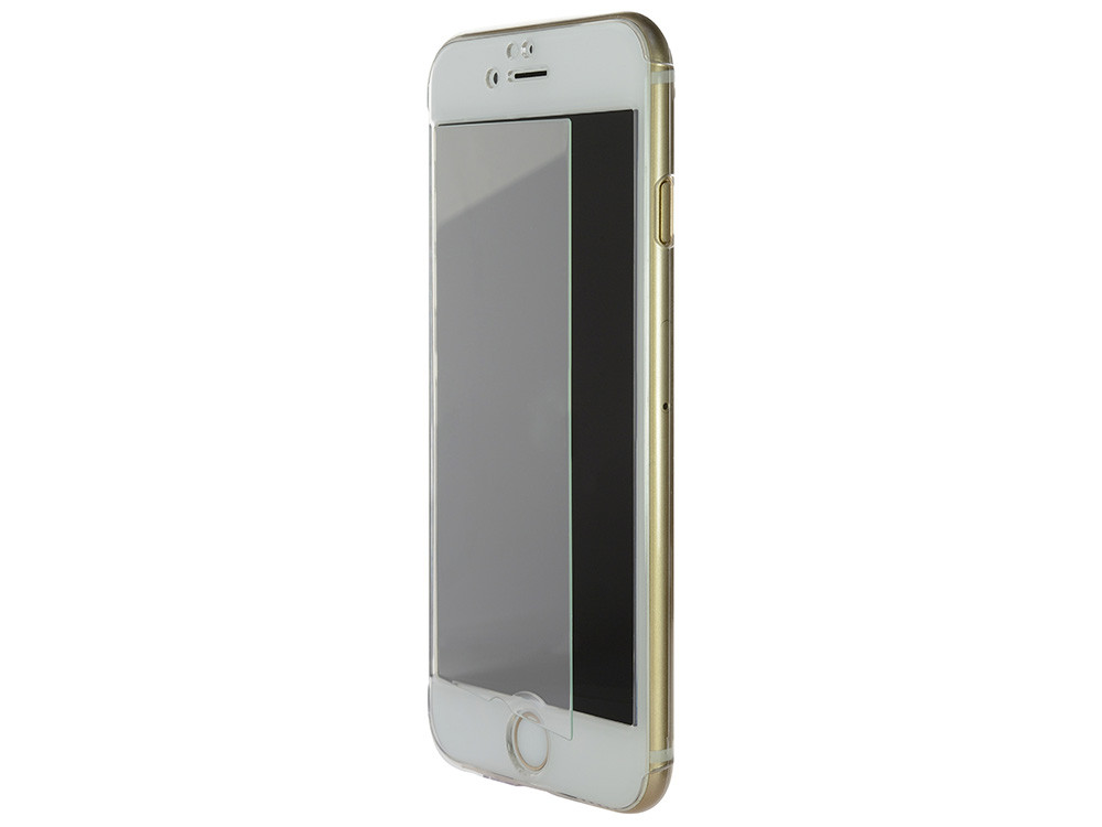 Full Cover and Glass Film for iPhone 6s/6 front glass out