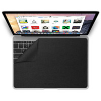 ScreenSavrz, Apple MacBook 12 - Black