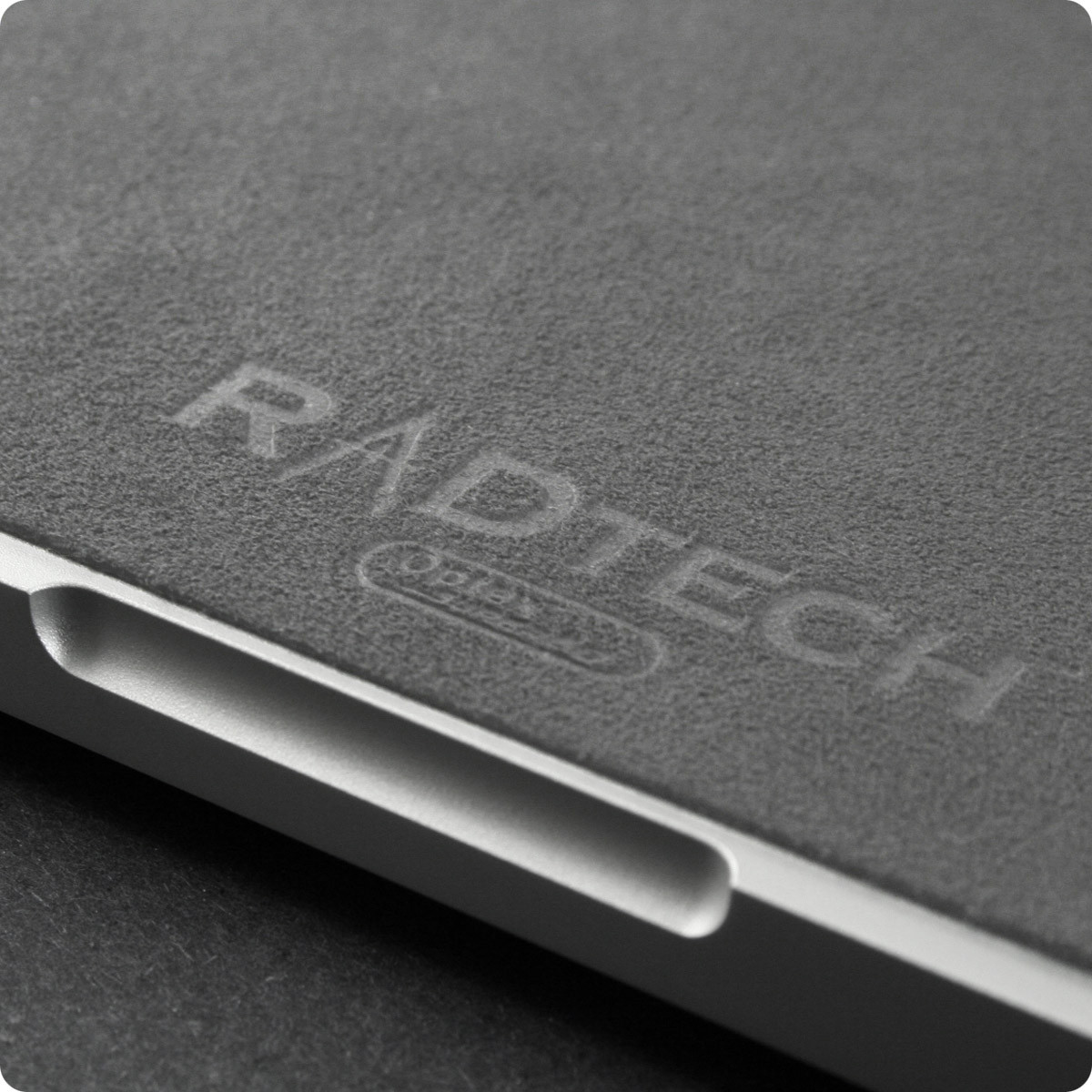 ScreenSavrz, Apple MacBook 12 - Gray