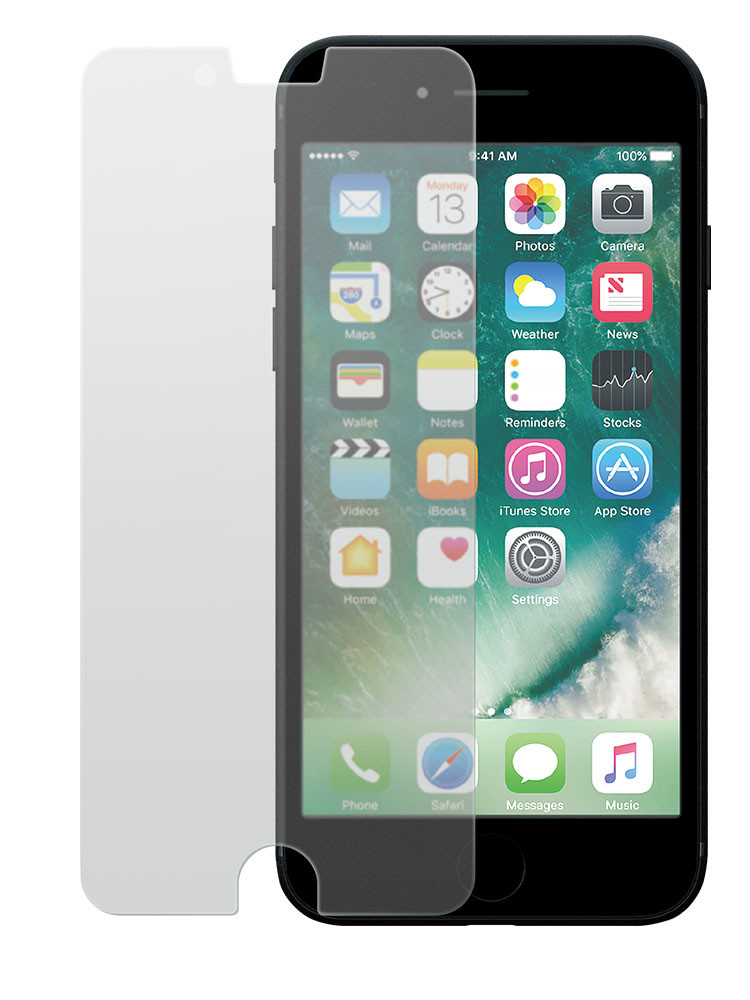 Glass Film ST Anti-Glare for iPhone 7
