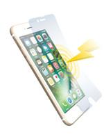 Shock-absorbing Anti-glare Film Set for iPhone 7