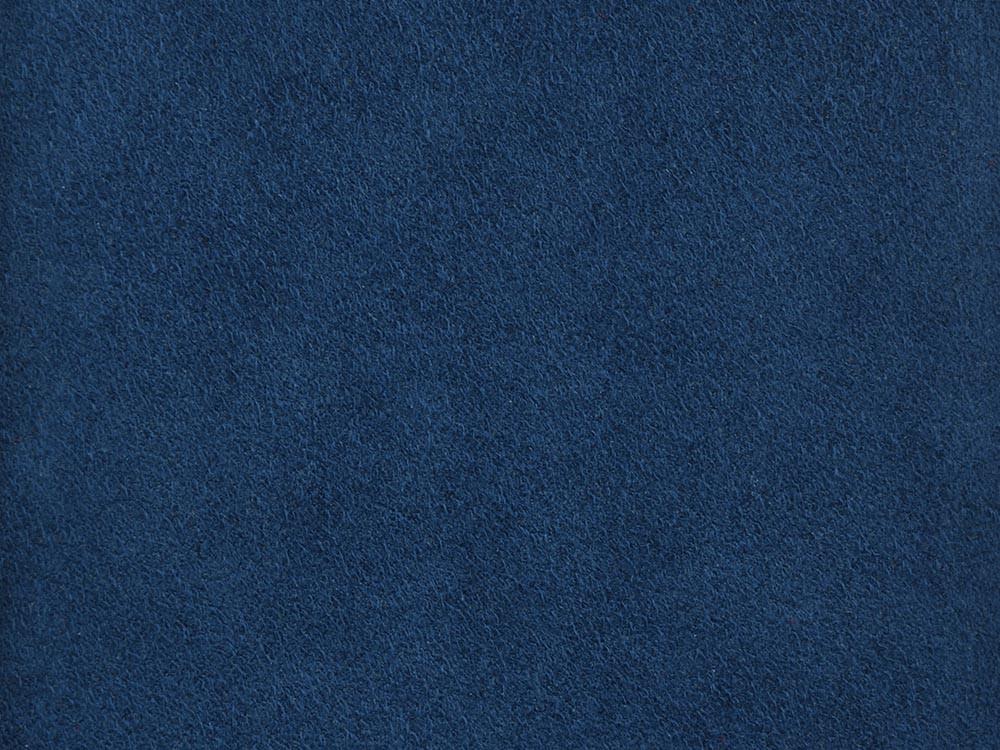 Ultrasuede Close Up Blue