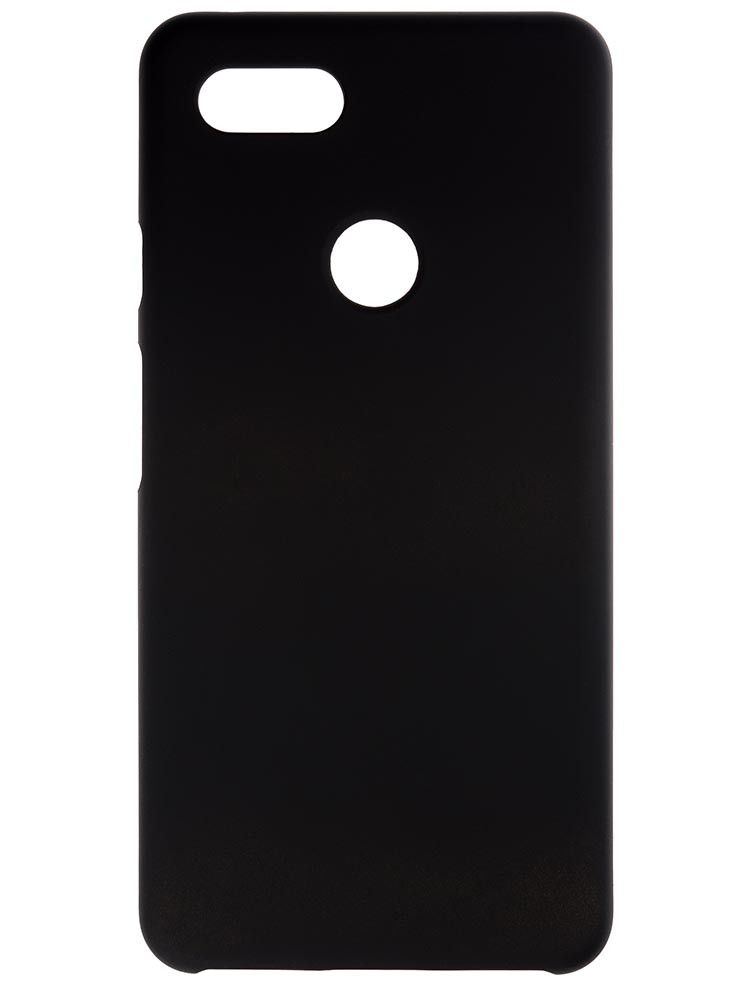 Air Jacket for Pixel 3 XL Rubber Black
