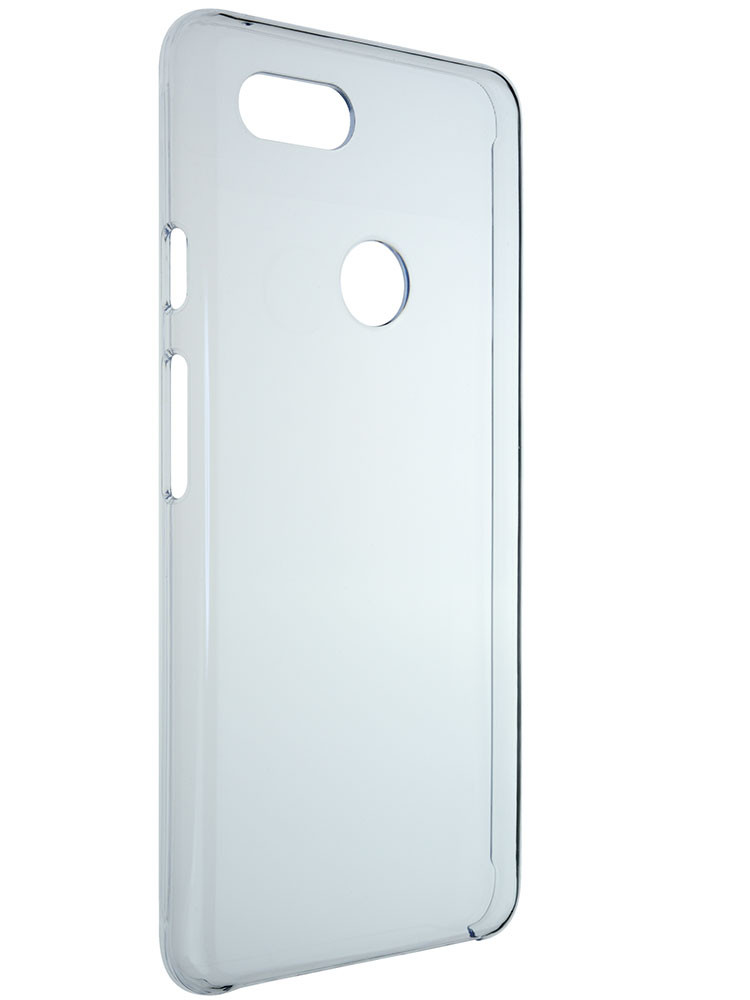 Air Jacket for Pixel 3 XL Clear