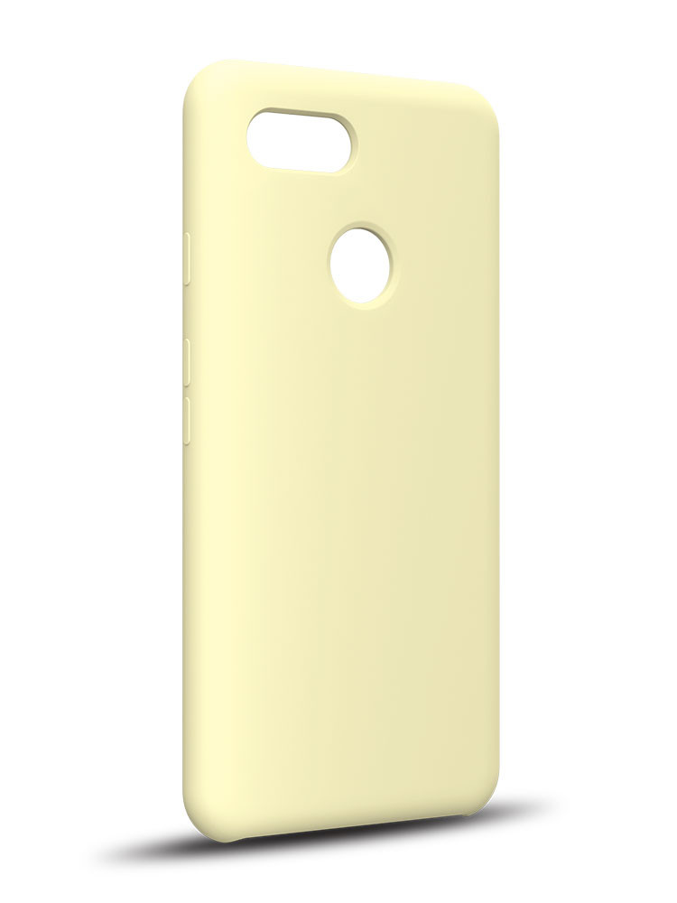 Silicone Jacket for Pixel 3