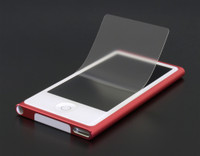 Anti-glare Film for iPod nano 7