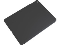 Air Jacket Rubber Black for iPad Air/Duet
