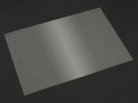 AFP Crystal Film for iPad mini